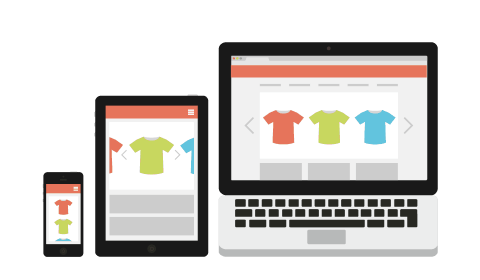 6 Reasons Why Your E-Commerce Website Must Have Responsive Design
