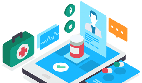 9 Essential features for a healthcare mobile application