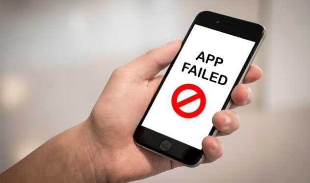 5 Mobile Apps Marketing Mistakes To Avoid