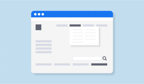 5 Issues your website menu may have and tips to resolve them